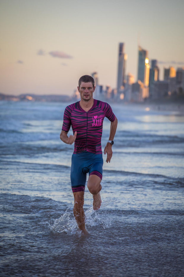 """Radcat"" PureSpeed™ Triathlon Speed Suit (Men)"