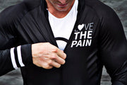 """Night"" Endurance Long Sleeve Jersey"