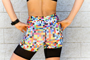 """COLORS"" RUN SPEED SHORTS"