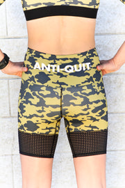 """Jungle"" RUN SPEED SHORTS"
