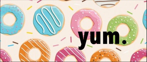 """Yum"" Patch"