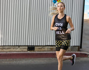 """Ducky"" RUN SPEED SHORTS"