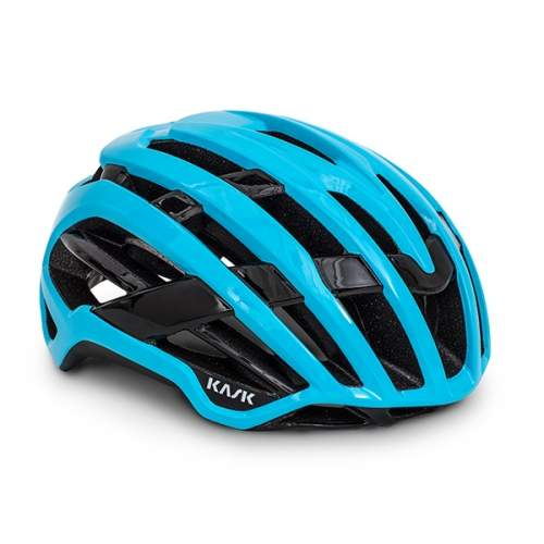 KASK VALEGRO LIGHT BLUE