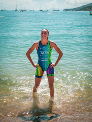 ITU PRIZM ATTACK - Women's