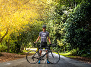 """RAD as Hell"" Aero Race Jersey (Men)"