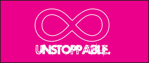 """Unstoppable"" Patch"