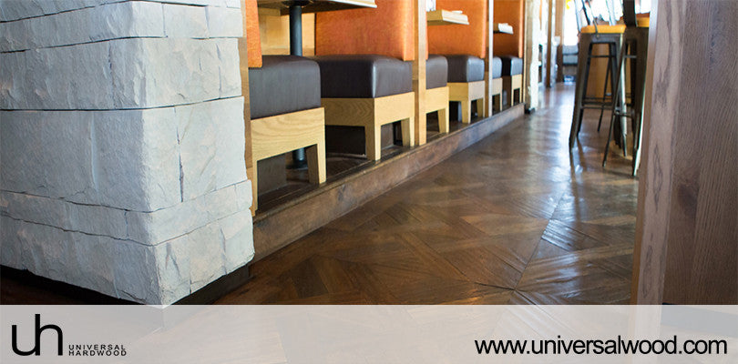 Popular Hardwood Floor Finishes For High Quality Flooring