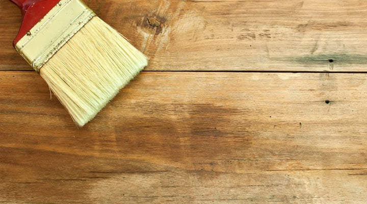 A Brief Guide to Hardwood Floor Finishes