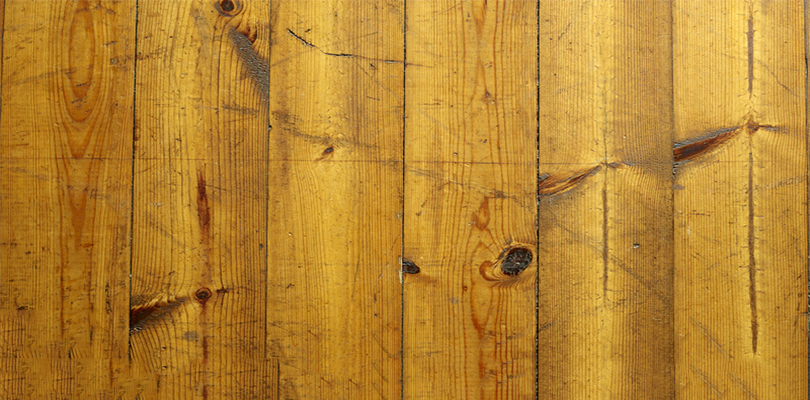 Do It Yourself Repairing Scratches Chips In Hardwood Floors