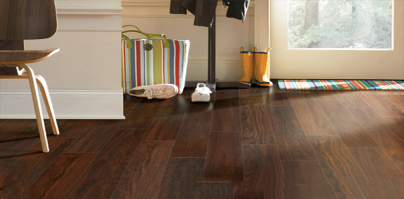 Spring Cleaning: How To Clean Hardwood Floors