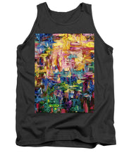 Abstract - Colorful World - Tank Top