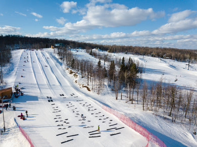 Tubing for Season Pass Holders and Employee Perks  20/21