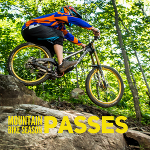 2021 - College Mountain Bike Season Pass