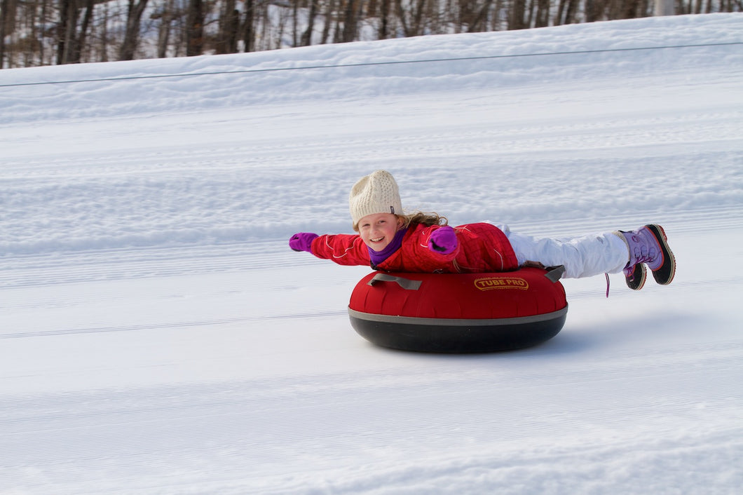 H and W - Snow Tubing Ages 6-12