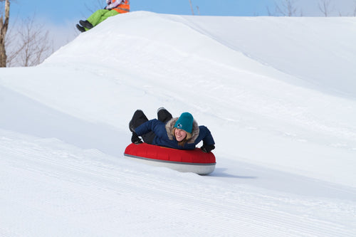 H and W - Snow Tubing Ages 13+