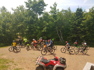 Intermediate MTB Camp - Two Day Camp