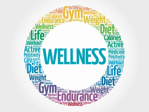 Health & Wellness Enrollment