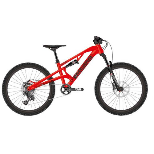 Mountain Bike Rental - Kids - 58
