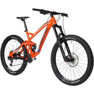 "Mountain Bike Rental - Small - 62""-66"""