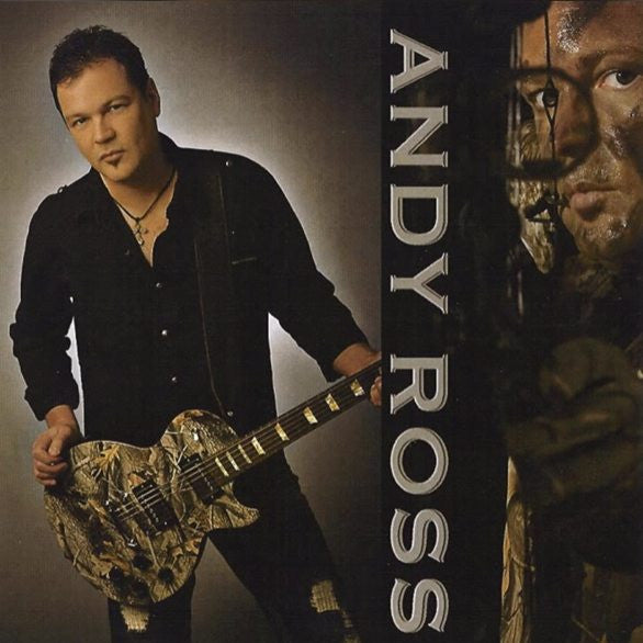 Andy Ross CD