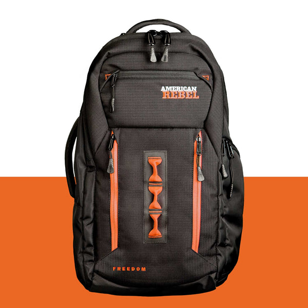 Large Freedom Concealed Carry Backpack