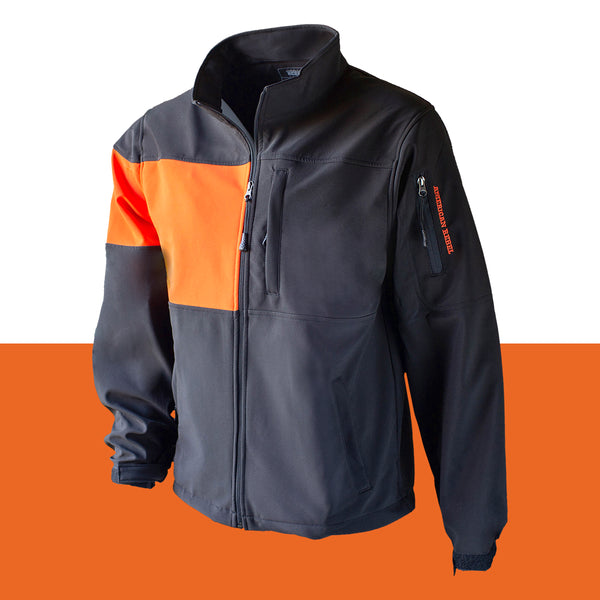 Men's Freedom Jacket