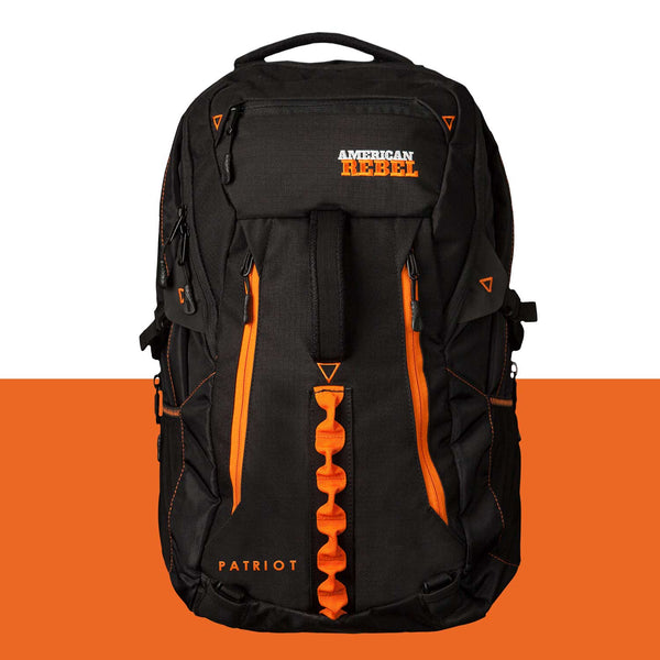 X-Large Freedom Concealed Carry Backpack