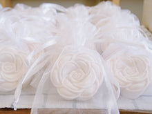 Set of 20 Camellia Air Freshener Favor