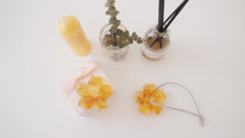 Set of 20 Calendula honey Soap Favor