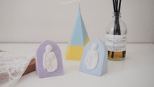 Birth of Jesus Air Freshener with 5ml Refill Oil