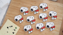 Set of 10 Watermelon Snoopy Car Air Freshener with 5ml refill oil