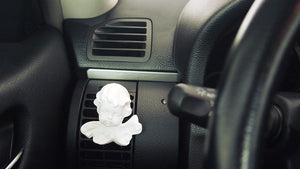 Baby Angel Car Air Freshener (2color)