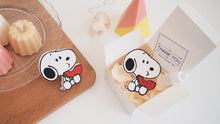 Watermelon Snoopy Car Air Freshener with 5ml refill oil