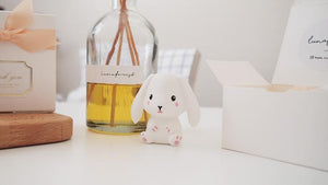 Rabbit Car Air Freshener (5ml refill oil)