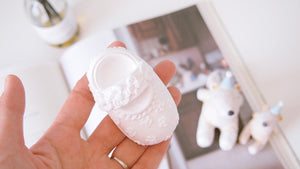 Set of 20 Baby shoes Air Freshener Favor
