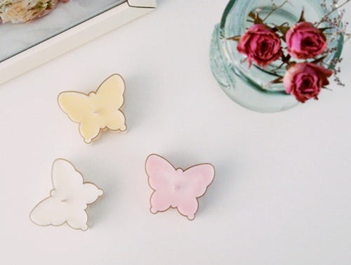Set of 2*20 Butterfly Tealight Favor