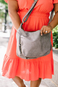 Dove Vintage Hobo Bag