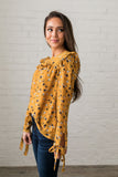 Marigold Fields Blouse