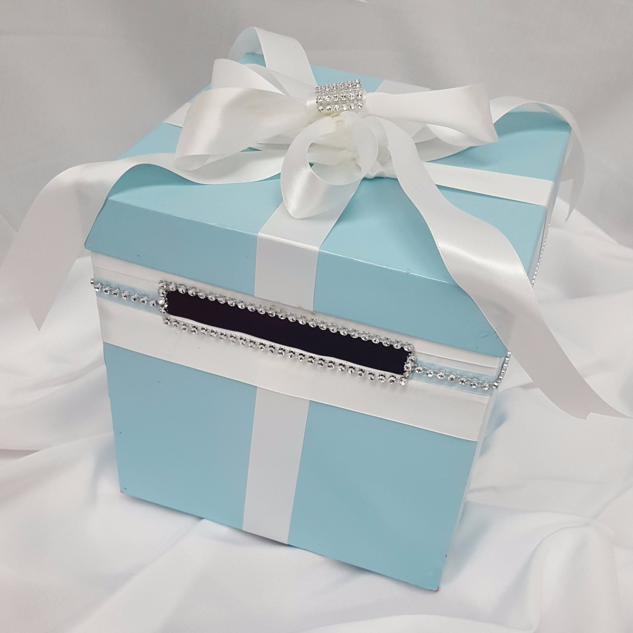 Tiffany Blue Card Box