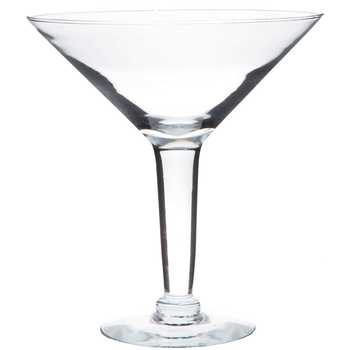 Giant Martini Glass
