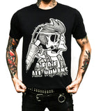 Die Die All Humans Shirt