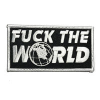 Fuck The Wayne's World Patch