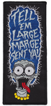 Large Marge Patch