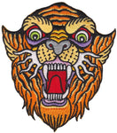 Tiger Style Patch