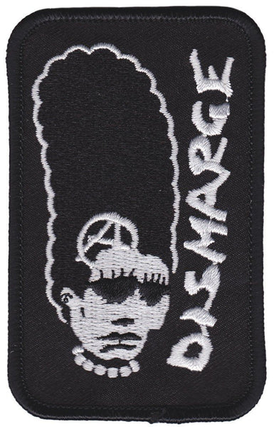 Dismarge Patch