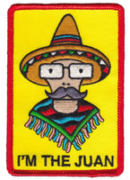 I'm The Juan Patch