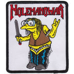 Molemanowar Patch