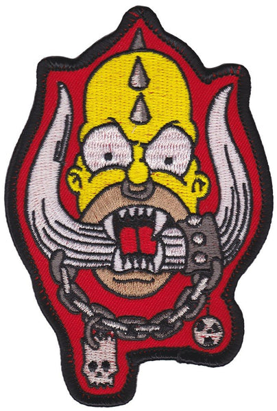 Hömerhead Patch