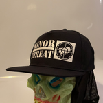 Minor Threat/Public Enemy Hat