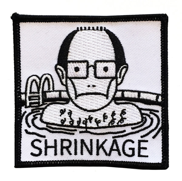Shrinkage Patch
